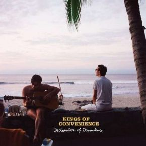 Declaration Of Dependence - LP / Kings Of Convenience / 2009