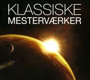 Klassiske Mesterværker - 3CD / Various Artists / 2013