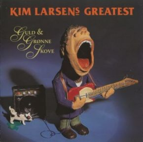Guld Og Grønne Skove (Greatest) - CD / Kim Larsen / 1995