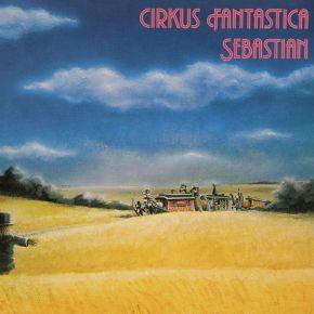 Cirkus Fantastica - LP / Sebastian / 1979
