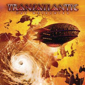 The Whirlwind - 2LP+CD / Transatlantic / 2009/2021