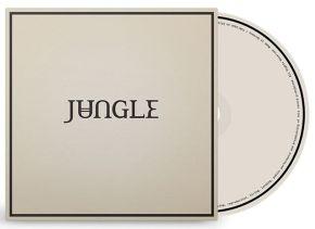 Loving In Stereo - CD / Jungle / 2021