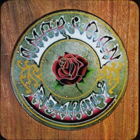 American Beauty (50th Anniversary Deluxe Edition) - 2CD + HDCD / Grateful Dead / 2020