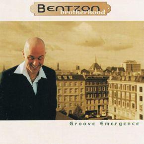 Groove Emergence - CD / Bentzon Brotherhood / 2000