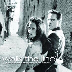 Walk The Line (Original Motion Picture Soundtrack) - CD / Various Artists / 2005