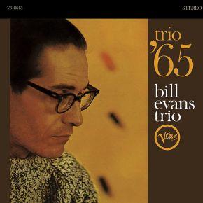 Bill Evans: Trio '65 - LP / Bill Evans Trio / 1965/2021
