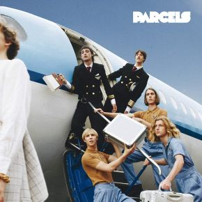 Parcels - LP / Parcels  / 2019