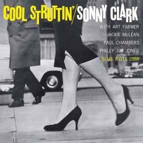 Cool Struttin' - LP / Sonny Clark / 1958 / 2021