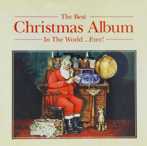 The Cosiest Christmas Album In The World... Ever! - 4CD / Various Artists / 2021
