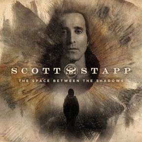 The Space Between The Shadows - LP / Scott Stapp  / 2019