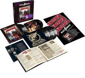 "Sabotage (Limited Edition) - 4LP+7"" (Box Set) / Black Sabbath / 1975/2021"