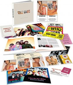 "The Who Sells Out - 5CD+2x7"" (Super Deluxe Edition Boxset) / The Who / 1967/2021"