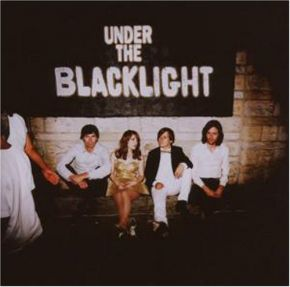 Under The Black Light - CD / Rilo Kiley / 2007