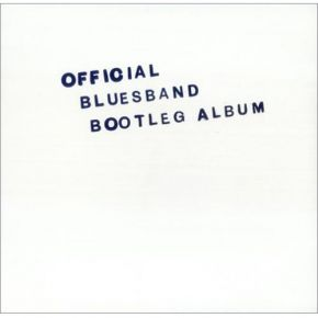 Official bluesband bootleg album - LP / Blues Band / 1980
