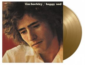 Happy Sad - LP (Guld Vinyl) / Tim Buckley / 1969/2021