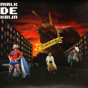 Sneglzilla - 2LP / Malk De Koijn / 2002 / 2021