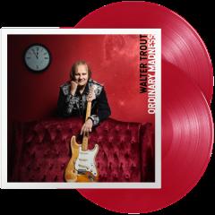 Ordinary Madness - 2LP (Farvet vinyl) / Walter Trout / 2020