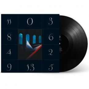 """Murder - 12"""" Vinyl / New Order / 1984 / 2020"""
