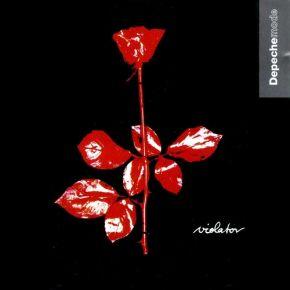 Violator - LP / Depeche Mode / 1990/2014