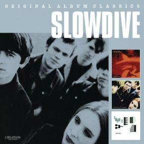 Original Album Series - 3cd / Slowdive / 2012