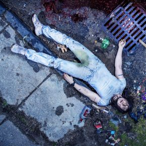 God Is Partying - CD / Andrew W.K. / 2021