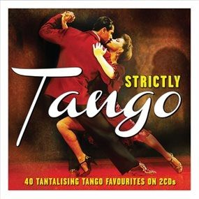Strictly Tango - 2 cd / Various Artists / 2014