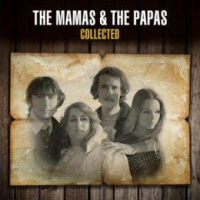 Collected - 3CD / The Mamas & The Papas  / 2012