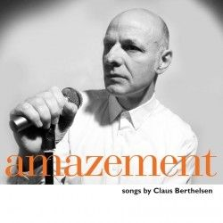 "Amazement - 10"" Vinyl EP / Claus Berthelsen / 2012"