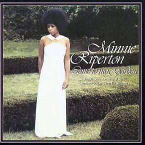 Come To My Garden - CD / Minnie Riperton / 1970