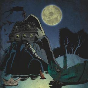 Spøgelser - LP (Limited) / Dødssejleren / 2016