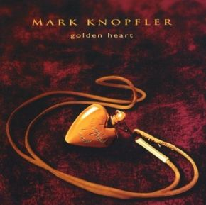 Golden Heart - CD / Mark Knopfler / 1996