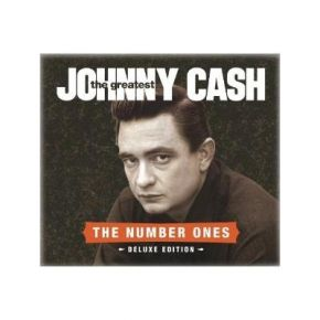 The Number Ones - CD / Johnny Cash / 2012