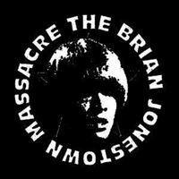 """+- EP - 10"""" EP / The Brian Jonestown Massacre / 2014 / 2018"""