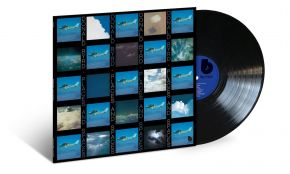 Places & Spaces - LP / Donald Byrd / 1975/2021