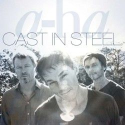 Cast In Steel - 2CD (Dlx) / A-ha / 2015