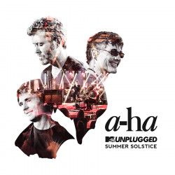 MTV Unplugged Summer Solstice - 3LP / A-HA / 2017