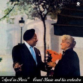April In Paris - LP / Count Basie / 1957/2016