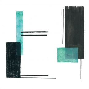 "Folder - 12"" EP Vinyl / Lød / 2017"