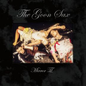 Mirror II - LP (Hvid Vinyl) / The Goon Sax / 2021