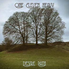 Desire Path - LP / One Eleven Heavy / 2019