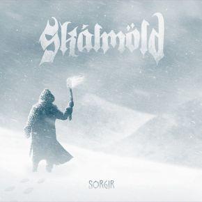 Sorgir - CD /  Skálmöld / 2018