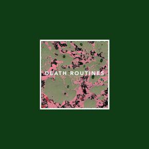 """Death Routines - 7"""" EP / Demersal / 2021"""