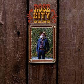 Earth Trip - CD / Rose City Band  / 2021