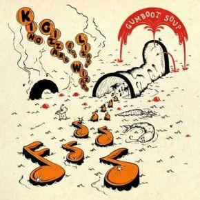 Gumboot Soup - LP (LRSD 2020 Farvet Vinyl) / King Gizzard & The Lizard Wizard / 2017 / 2020