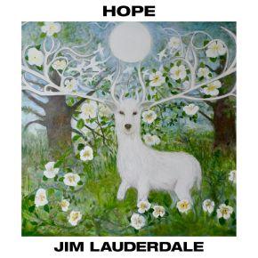 Hope - CD / Lauderdale, Jim / 2021