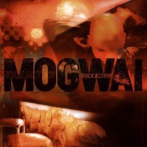 Rock Action - LP / Mogwai / 2001/2012