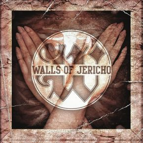 No One Can Save You From Yourself - CD / Walls Of Jericho / 2016