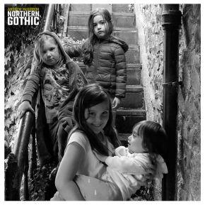 Northern Gothic - LP (Hvid vinyl) / Andrew McGibbon / 2020
