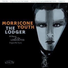 The Lodger: A Story Of The London Fog - LP (RSD 2021 Orange Vinyl) / Morricone Youth / 2021