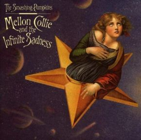 Mellon Collie And The Infinite Sadness - 2CD / Smashing Pumpkins / 1995